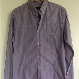 Golden Goose Button-Down Shirt M
